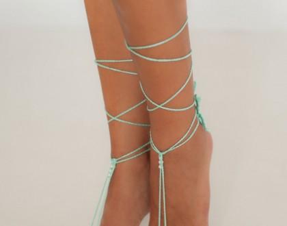 Fairytale wedding accessory